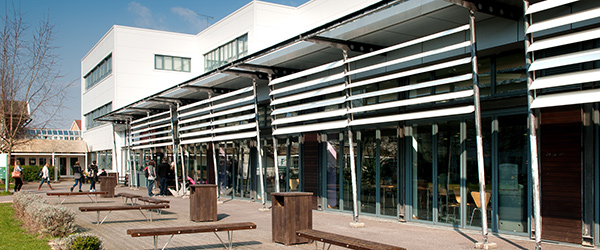 Barton Peveril College Image 1