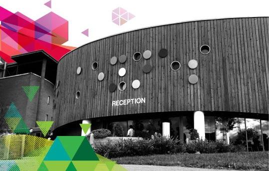 Milton Keynes College - Reception