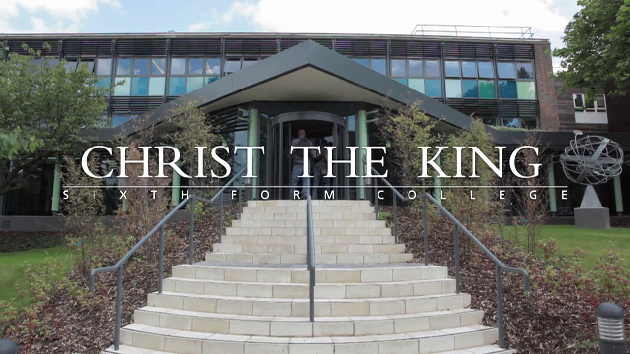 Christ the King Sixth Form College