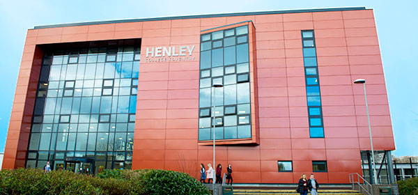 Henley College Coventry Image 1