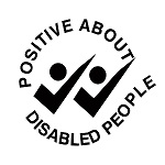 Positive about disabled perople [square]