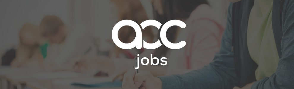 AoC Jobs Member Annual Licence Offer
